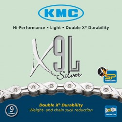 KMC X9L