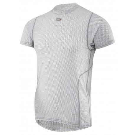 LG Mesh Carbon T-Shirt Undertrøje