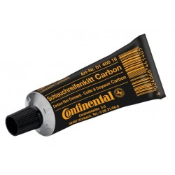 Continental Tubular lim for carbon fælge