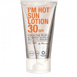 Solcreme SPF 30