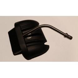 QR Kabelguide + Flexpipe