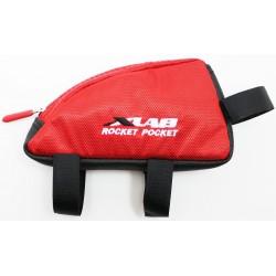 Xlab Rocket Pocket Rød