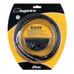 Jagwire RCK - Komplet kabelsæt til racer